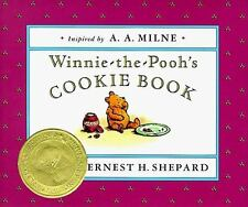 Winnie-the-Pooh's Cookie Book