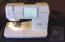 Baby Lock Esante ESe Computerized Embroidery Sewing Machine