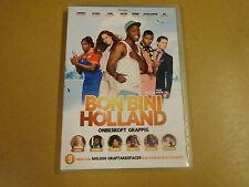 DVD / BON BINI HOLLAND ( JANDINO ASPORAAT, LILIANA DE VRIES... )