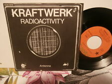 "kraftwerk""radioactivity""single7""or.fr.cap:2c01082119.1976."