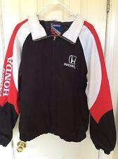 Speedgear Honda Racing jacket Size Large