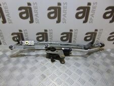 VOLVO S60 2.1 2003 FRONT WIPER LINKAGE AND MOTOR 091518S0