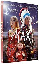 DVD *** MAX *** avec Mathilde Seigner, Joey starr  ( neuf sous blister )