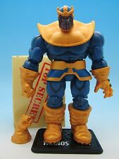 "Marvel Universe Thanos (Series 2 Figure 034) 3.75"" Action Figure"