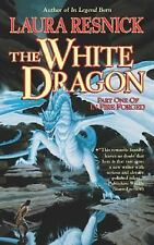 The White Dragon (In Fire Forged, Part 1) Resnick, Laura Mass Market Paperback