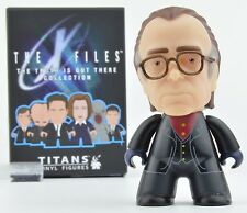 X-Files Titans Truth is Out There Collection Vinyl Mini-Figure - Frohike