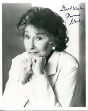 """FLORENCE STANLEY """"FISH"""" TV MOVIE THEATER ACTRESS SIGNED PHOTO AUTOGRAPH"""