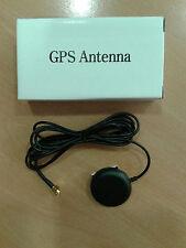 ANTENA GPS INTERIOR SMA - conector SMA macho y 2,5 mts cable