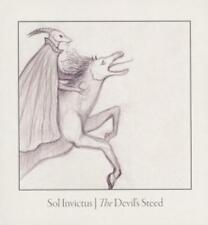 Sol Invictus-The Devil 's STEED CD Death in June sole Hagal Blood Axis Forseti