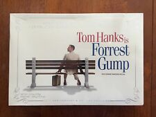 Forrest Gump Colletor's Edition 15th Anniversary 2 Disc DVD Box Set Free Ship