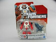 Transformers Generations Swerve Legends New MOSC Thrilling 30 Hasbro
