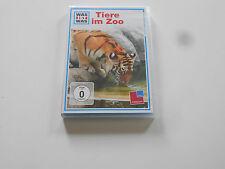 Was ist Wass : Tiere im Zoo ( DVD )