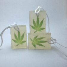 Handcrafted Hemp Soap Dope on a Rope