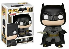 Funko POP Vinyl DC Batman vs Superman: Batman No 84