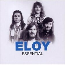 "ELOY ""ESSENTIAL""  CD NEU"