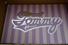 * WOW! LIMITED EDITION TOMMY FEBRUARY 6 BLYTHE SBL DOLL * MINT * US SELLER *