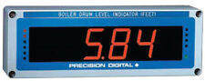 "Precision Digital Display PD650-2-34 2.3"" High Red LED Cast Aluminum NEMA 4X"