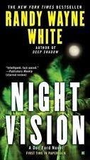 A Doc Ford Novel: Night Vision 18 by Randy Wayne White (2012, Paperback)