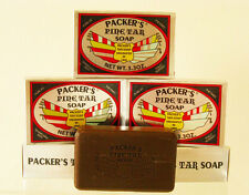 Packers Pine Tar Soap 3.3 oz