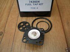 kit riparazione rubinetto benzina per KAWASAKI GPZ550 GPX600 GPZ600
