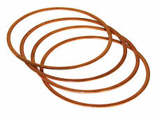 "EMPI 16-9530 COPPER CYLINDER HEAD GASKETS 90.5MM .050"" X4 VW DUNE BUGGY BUG GHIA"