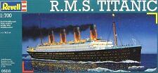 REVELL 1:700 KIT DA MONTARE R.M.S. TITANIC NAVE DA CROCIERA   art. 05210