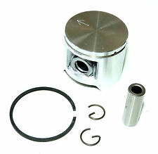 PISTON ASSEMBLY 40mm FITS HUSQVARNA 40 240R JONSERED 2041 NEW 503 48 90 01