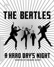 A Hard Day's Night (Criterion Collection) (Blu-ray + DVD), New DVDs