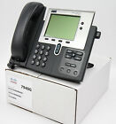 Cisco CP-7940G 7940 SIP VoIP IP Telephone Phone PoE - Quality Refurbished