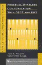 Personal Wireless Communication with DECT and PWT (Hardcover) by John Phillips