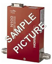 HORIBA STEC MFC MASS FLOW CONTROLLER, 10000SCCM, N2O, 1.125 C-SEAL, SURFACE MNT