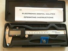 LCD DIGITAL VERNIER CALIPER | 150 MM ||6 "