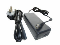 Toshiba 20WL56B TV 12V 5A 4 pin power supply adapter with lead