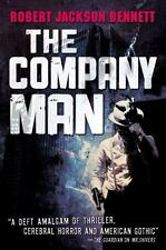 The Company Man, Bennett, Robert Jackson, Good Condition, Book