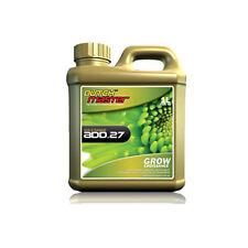 DUTCH MASTER GOLD ADD .27 GROW 5L HYDROPONIC NUTRIENTS