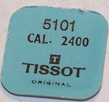 TISSOT CAL. 2400-2414 BRÜCKENSCHRAUBE 4 STÜCK PART No. 5101