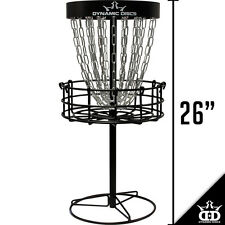 Dynamic Discs Mini Recruit Basket Disc Golf Target