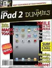 Exploring iPad 2 For Dummies-ExLibrary