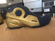"Nike Air Flightposite 2 KG ""Olympic"" Size 12"