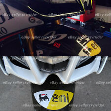 front fender decal fits aprilia rsv4 and tuono