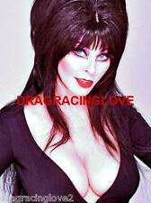 "Cassandra Peterson ""Elvira"" ""Mistress of the Dark"" SEXY"" ""Pin-Up"" PHOTO! #(8)"