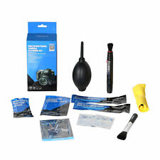 New 9 in 1 VSGO Multifunctional Camera Cleaning Kit for ASP-C Sensor Swab