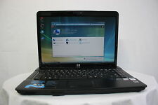 "Laptop Barata rápido HP 6730s 15.4"" Core Duo Windows Vista Webcam 2.0Ghz 2GB 160GB"
