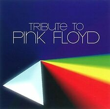 A TRIBUTE TO PINK FLOYD  (  YES . DEEP PURPLE . TOTO  )    NEUF /  ABRACADABULLE