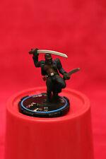Blade #026 - Marvel Hero Clix