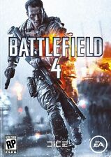 BATTLEFIELD 4 PC Full Digital GIOCO-Origin download key