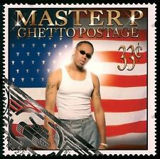 Master P: Ghetto Postage Explicit Lyrics Audio Cassette