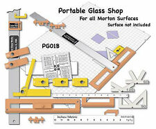 Morton Portable Glass Shop Stained Glass Supplies