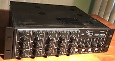 Peavey PZS140RA Architectual Multi Zone Power Mixer/Amplifier Made in USA