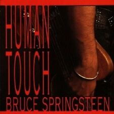 "BRUCE SPRINGSTEEN ""HUMAN TOUCH"" CD NEUWARE"